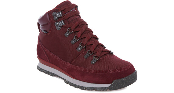 The North Face Back-To-Berkeley Redux Shoes Women deep garnet red/biking red